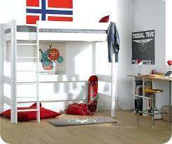 lit mezzanine enfant avec bureau lit mezzanine blanc avec bureau lit mezzanine avec bureau lit