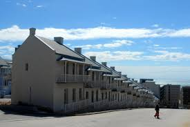 donkin row houses port elizabeth the heritage portal