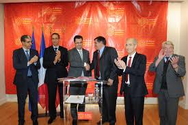 Marocaine Montpellier by Photo De La Signature De La Convention Maroc Languedoc Roussillon Jpg