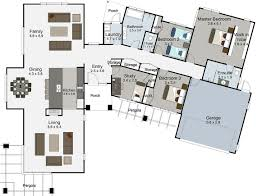 Builders House Plans by The Northlake Floor Plans From Landmark Homes Nz House Plans