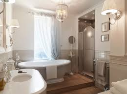 Classic White Bathroom Design And Ideas Decorating Your Bathroom With Mosaic Bathroom Floor Tile Best