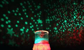 Bedroom Laser Lights Bedroom Starry Lights New Celestial Projector L