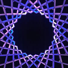 free images sharp light purple number pattern line