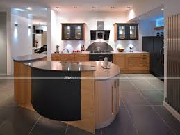 Kitchen Cabinet Construction by Modern Wood Grain Kitchen Wood Construction Oak Modern Kitchen