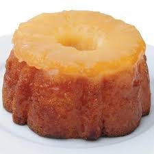 pineapple upside down cake by galaxy desserts buy gourmet