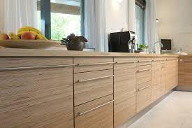 modern all wood kitchen cabinets contemporary kitchen in wood solid kitchen bottesteyn