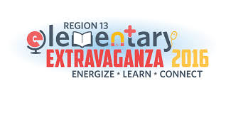 region 13 elementary extravaganza