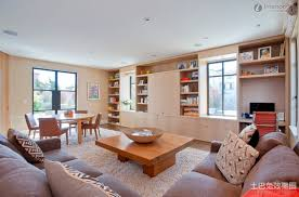 American Living Room With American House Design Living Room - American house interior design