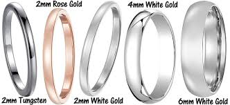 cheap wedding ring 7 cheap wedding bands jewelry secrets