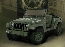 jeep nukizer kit jeep wrangler concept u0027salutes u0027 original willys
