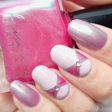 polilish nail art