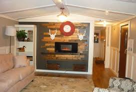 mobile home decorating ideas unlikely living room for homes u