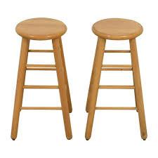 bar stools distressed leather loveseat 84 inch bathroom vanity