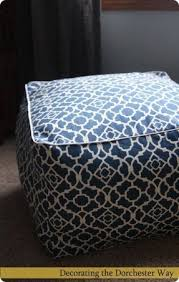 commercial ottomans foter