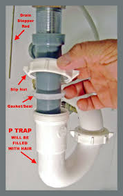 Kitchen Sink Drain Trap by Best 25 Unclog Sink Ideas On Pinterest Unclogging Sink Diy