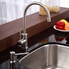 pictures of kitchen sinks and faucets sink faucets kitchen fresh inspirations sink soap dispenser bottle