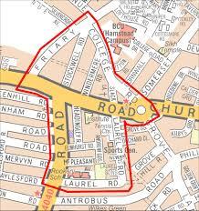 Forum Map East Handsworth Neighbourhood Forum Hands On Handsworth