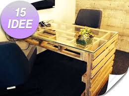 Diy Simple Desk Diy Simple Desks To Make Here Are 15 Ideas Be Inspired