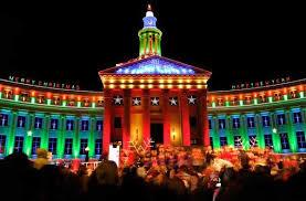 600 000 downtown denver lights illuminate the season u2013 the denver post