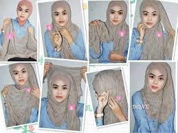 tutorial hijab paris zaskia 262 best hijab tutorial images on pinterest head scarfs hijab