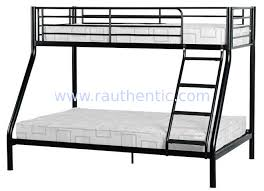 Heavy Duty Adult Home Furniture Bunk Beds With Stairs Two Floor - Heavy duty bunk beds
