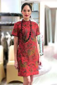Batik Danar Hadi rumah batik danar hadi hadirkan koleksi baru tema imlek mahligai