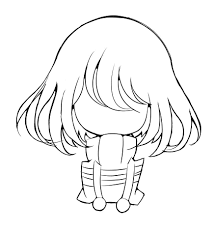 outertale frisk undertale amino