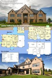 House Plans With Inlaw Apartment 617 Best Misc Images On Pinterest House Floor Plans House
