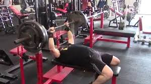Mike O Hearn Bench Press Superior How To Bench Press Alone Part 5 How To Safely Bench