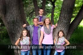 7 simple ways to plan your family portrait studio labelle