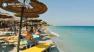 avra beach resort hotel u0026 bungalows 4 greece rhodes
