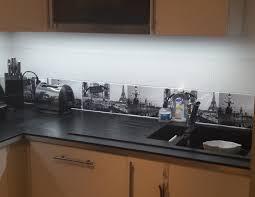 plan de travail cuisine noir cuisine blanche avec plan de travail noir get green design de maison