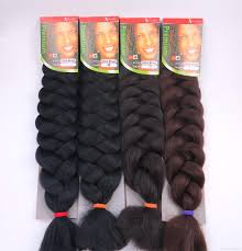 Hair Extension Malaysia by X Pression Ultra Braids Hair Extensions 82 Inch 165g Synthetic