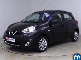 nissan micra for sale used nissan micra for sale second hand u0026 nearly new cars