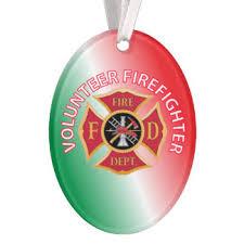 firefighter maltese cross ornaments keepsake ornaments zazzle