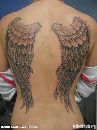 angel wings tattoo artists org