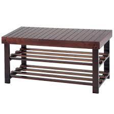 wood shoe storage diy shoes rack wooden bench best u2013 home design