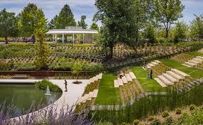 Botanical Garden Okc Myriad Botanical Gardens Reopens With Day Of Celebration Fsb
