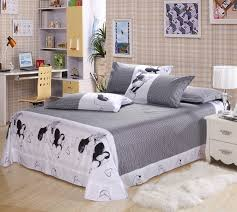 Mickey And Minnie Mouse Bedding Black And White King Size Mickey And Minnie Mouse Bedding Full