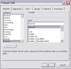 custom format in excel u2013 how to format numbers and text excel