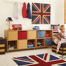 make your own toy storage unit