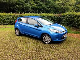 used ford fiesta 2011 for sale motors co uk