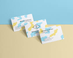 Business Cards Mockups Free Elegant Business Card Mockup Psd Good Mockups