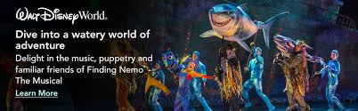 finding nemo official disney movies