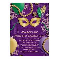 mardi gras socks mardi gras mask birthday card zazzle