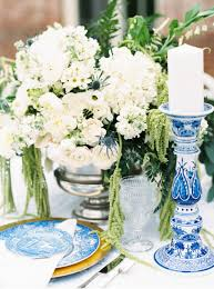 Wedding Planner Nyc Nyc Flow Blue China Wedding Inspiration Vale Vine Luxury