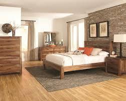 Coaster Furniture Bedroom Sets by 686 03 Peyton Natural Brown Platform Bed Beds 1