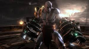 film god of war vs zeus god of war after 10 years the decline and fall of kratos usgamer