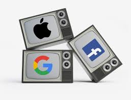 how facebook apple and google will hasten the next era of tv wired