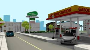 electric vehicles battery new idea for electric car battery change animation youtube